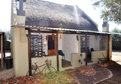 Accommodation in Delmas