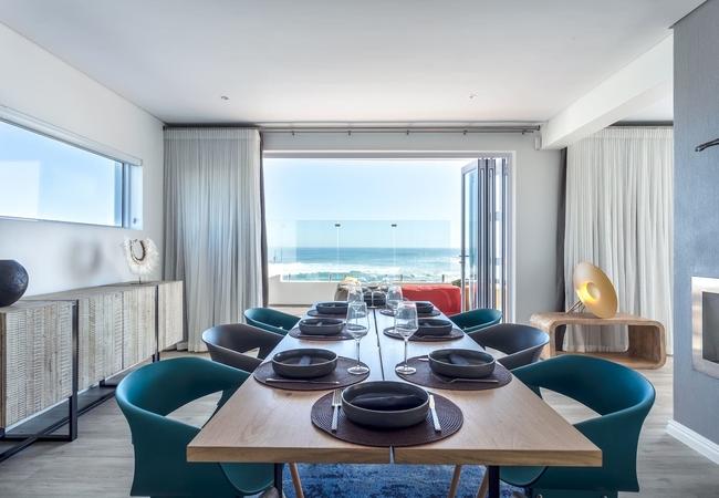 Beach Villa Die Duyker