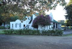 Die Eike Farm Accommodation