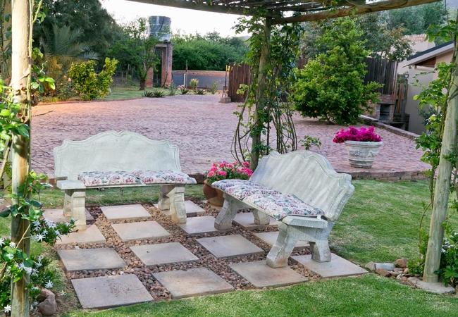 Room 3 Malva
