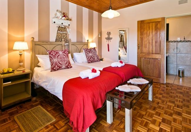 Room 2 - Strelitzia