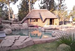 Die Grasdak Lodge