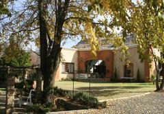 Die Kersiehuis Guesthouse