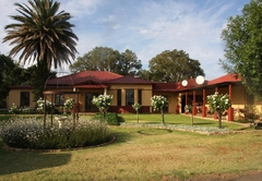Holiday Cottage in Ventersburg