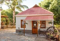 Die Malvahuisie Cottage