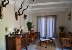 Visvanger Cottage