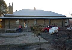 Die Prokureurshuis
