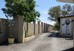 Accommodation in Beaufort West