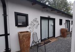 Die Wit Huis Guesthouse