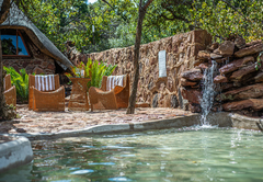 Dinkweng Safari Lodge