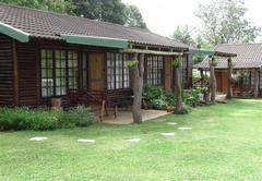 Dlinza Forest Accommodation