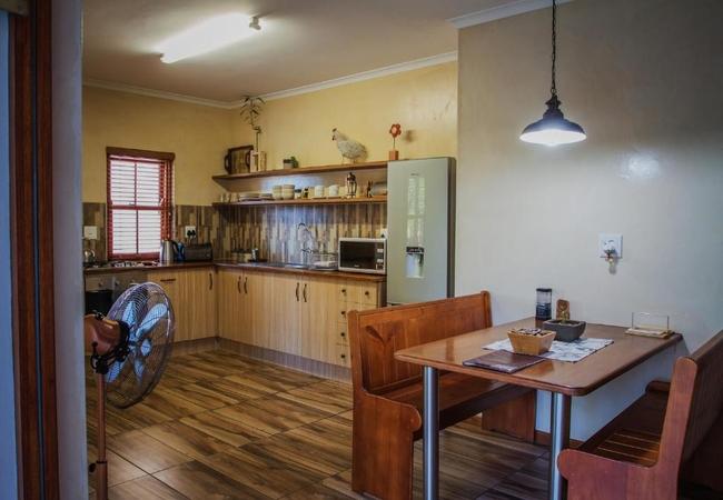 DoLittle Cottage