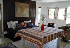 Lounge areaa