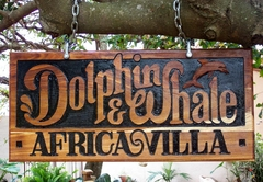 Dolphin & Whale Africa Villa