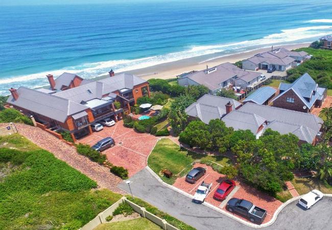 Dolphin Dunes Guest House