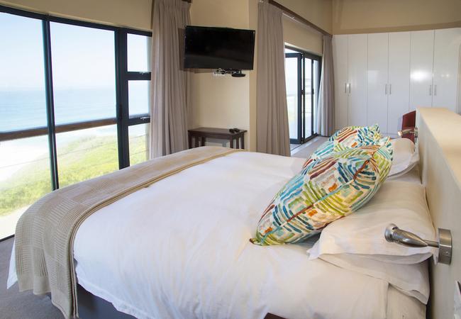 Main Bedroom - Beluga
