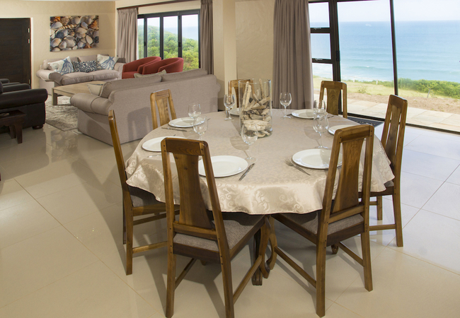 Dining Room - Beluga