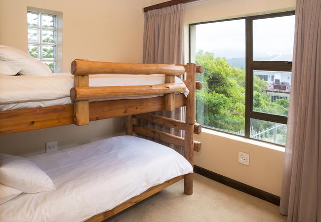 Bedroom 3 - Dusky