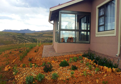 Green Accommodation in Clarens