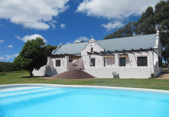 Doornbosch Game Lodge and Guest Houses