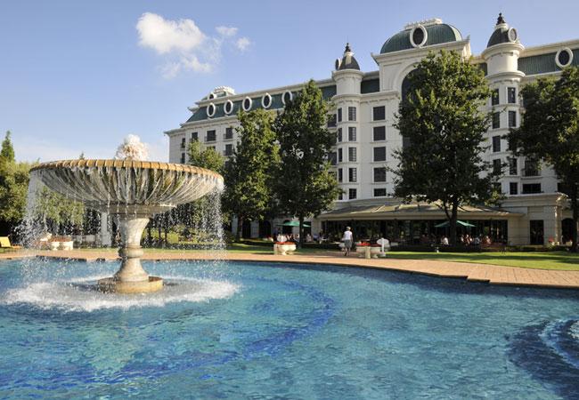 Monte casino johannesburg 10