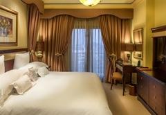 D'Oreale Grande Hotel