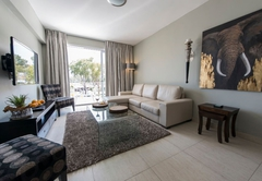 Accommodation in Green Point