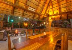 Doringpoort Lodge