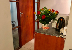 Dossa Guest House