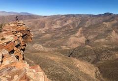 Tierkloof Dragon Rock