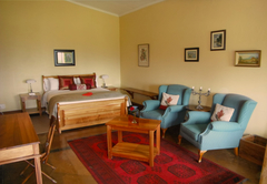 Drakensberg Mountain Retreat