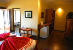 Room 5 Downstairs Superior Room
