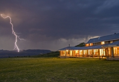 Conference in Northern Drakensberg