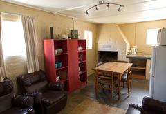 Piet-my-Vrou Cottage
