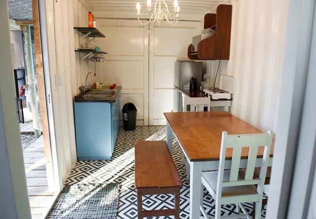Piet-se-Kinders Guest Rooms