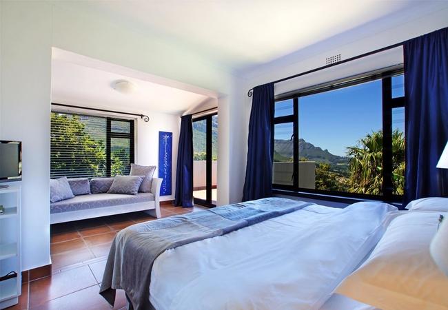 The Blue Suite