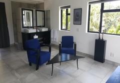 The Indigo Suite