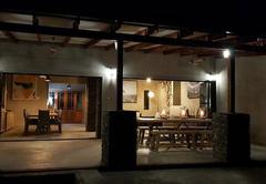 Dream of Africa Bush Lodge