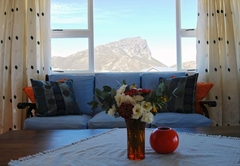 Accommodation in Pringle Bay