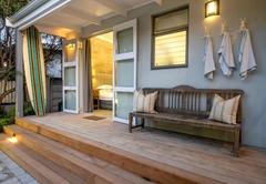 Driftwood Villa