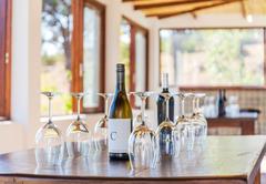 Druk-My-Niet Wine Estate
