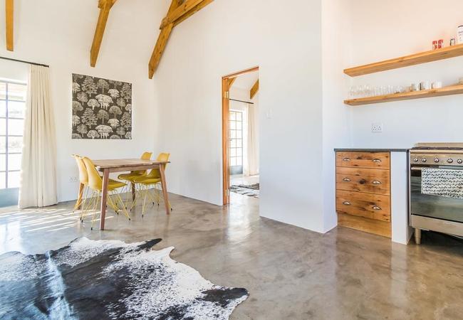 Olive Cottage