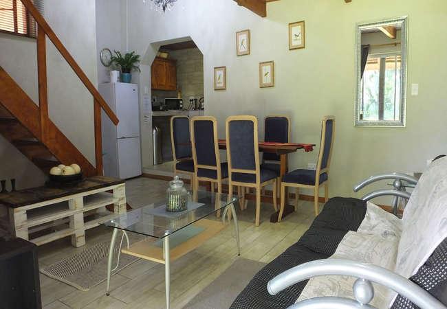 Dublin Guest House In Sabie Mpumalanga