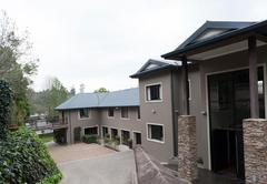 The du Boirs Boutique Lodge