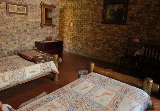 Buffalo Room