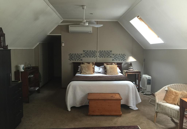 Business Double Room 7