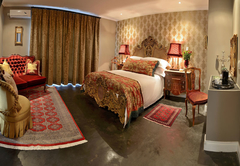 Duke and Duchess Boutique Hotel