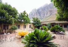 Du Kloof Lodge