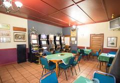 Dullstroom Inn