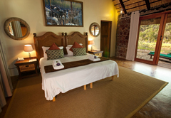Duma Manzi Eco Lodge & Spa